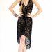 American Gold Belladonna Burnout Dress ($130, originally $213)