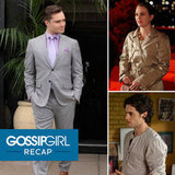 "Top OMG Moments From Gossip Girl Season Finale ""The Return of The Ring"""