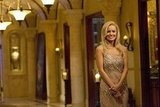 Emily Maynard on The Bachelorette.