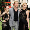Snow White and the Huntsman London Premiere Pictures