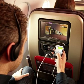 Virgin Atlantic to Allow Cell Phone Calls