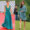 Kate Middleton Jenny Packham Gown
