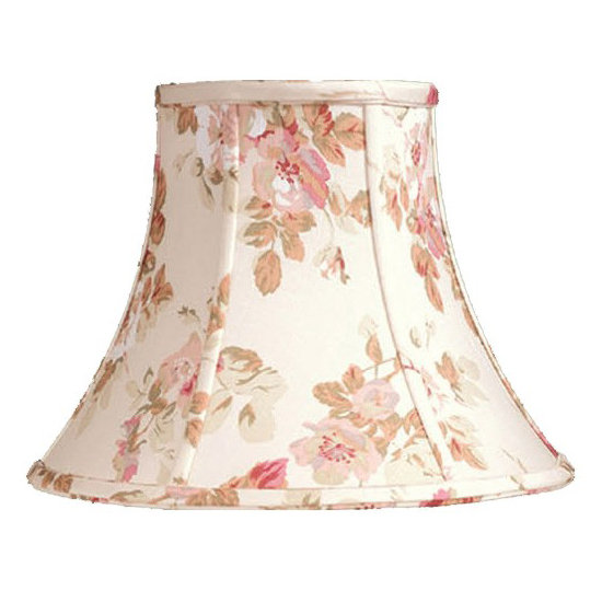 If you're feeling nostalgic for the girlie prints of your youth, look no further than this sweet Laura Ashley Wide Floral Shade ($18).