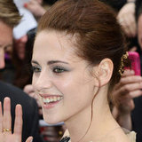 I'm in Chains: See Kristen Stewart's Snow White and the Huntsman Premiere Beauty Look