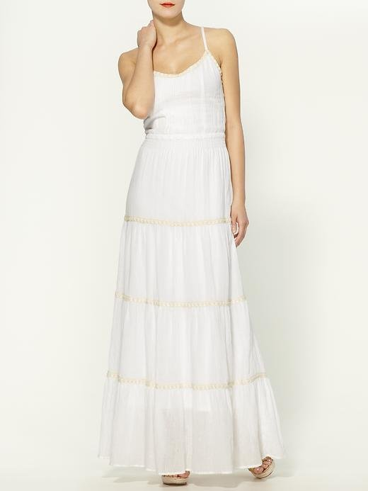 Ella Moss Day Dreamer Maxi Dress ($228)