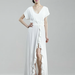 Patterson J. Kincaid Ruffled Maxi ($218)