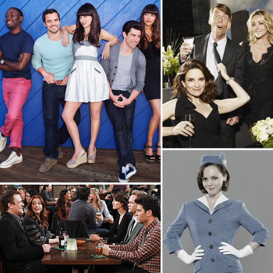 TV Scorecard: See What's Renewed and What's Canceled