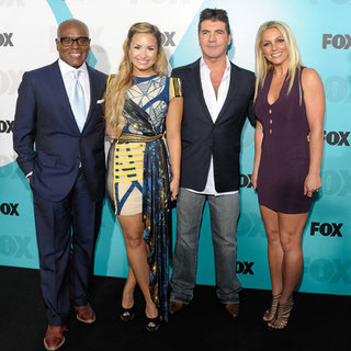 Britney Spears Confirms She's a Judge on The X Factor US