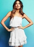 Victoria's Secret Smock Sundress ($70)