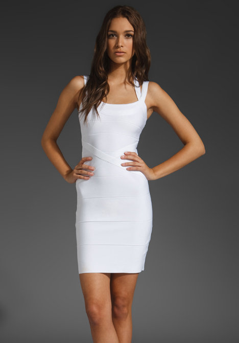 Stretta Ciara Dress ($305)