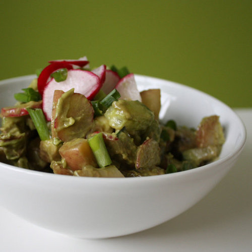 Avocado Lunch Ideas to Decrease Belly Fat