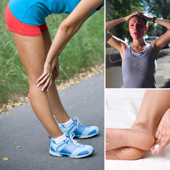 Common Running Ailments: Have These Happened to You?