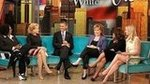 Obama Corrects Elisabeth Hasselbeck and Clarifies His View on Gay Marriage