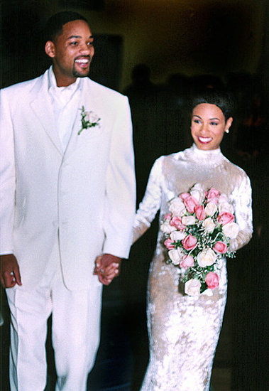 Will and Jada Pinkett Smith's United Front