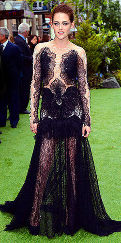 Kristen Stewart In Marchesa Gown: Love It Or Hate it?