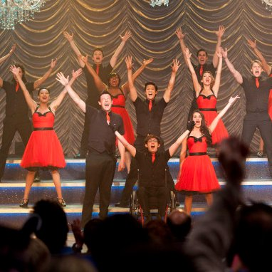 "Glee ""Nationals"" Recap"