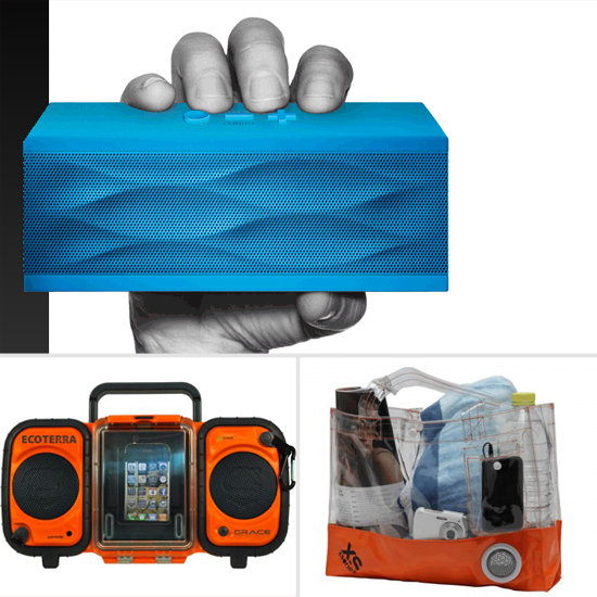 8 Portable Speakers to Keep You Jamming All Summer Long