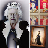 Take a Peek at the National Portrait Gallery's Queen Exhibit