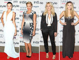 Miranda, Lara, Asher and More Aussie Beauties Celebrate InStyle's Women of Style Awards