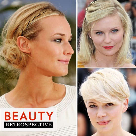 30 of the Best Beauty Looks From Past Cannes Film Festivals