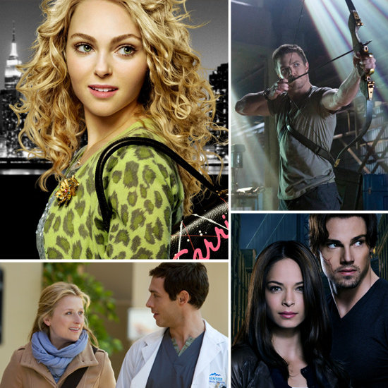 Check Out CW's New Shows For Fall