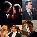 The Best Moments of The Vampire Diaries Season Three