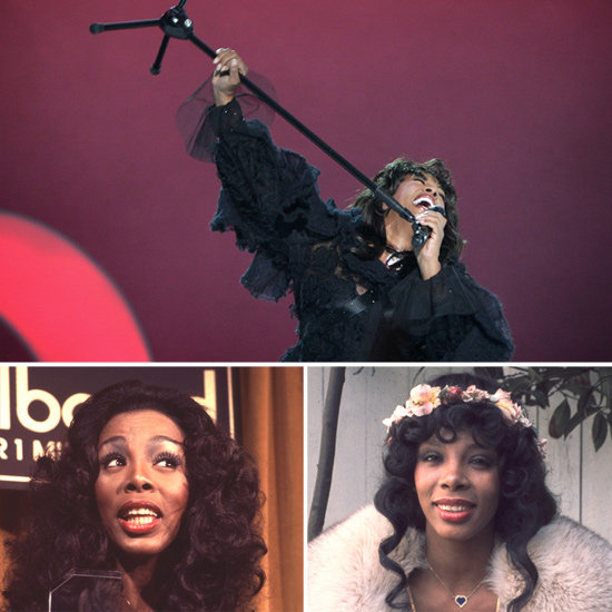 RIP Queen of Disco Donna Summer