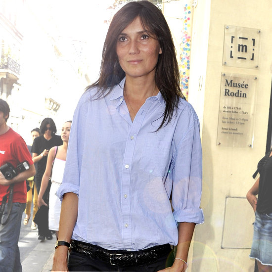 Happy Birthday, Emmanuelle Alt