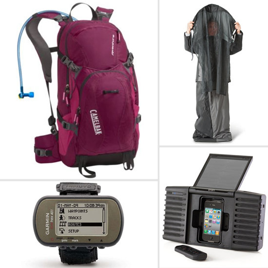 Gadget Essentials For Camping