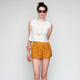 Shop Shorts For Summer 2012