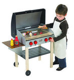 Educo My Backyard BBQ Set ($96)