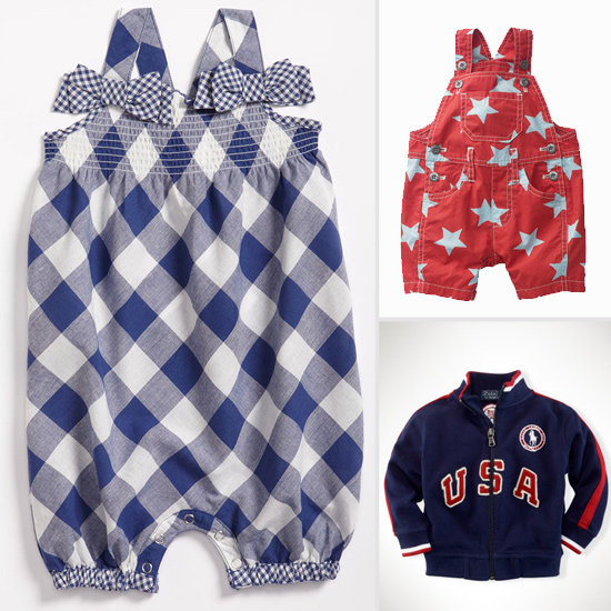 A Red, White, and Blue Start to Summer! Patriotic Picks For Memorial Day and Beyond