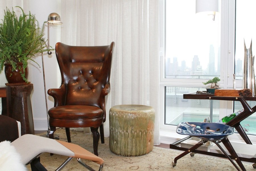 You can tour the Kips Bay Decorator Show House through June 14.