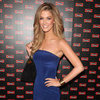 Delta Goodrem, Lara Bingle Pictures at Swisse Skincare Event