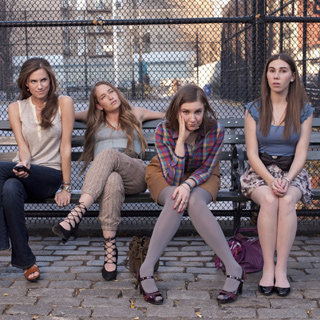 Meet The Cast And Creators Of HBO's New Show For Twentysomething Women — GIRLS