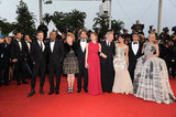 The Cannes Film Festival Comes to a Glamorous Close