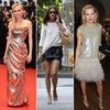 Top 20 Best Dressed Stars This Week
