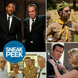 Sneak Peek: Men in Black 3 and Moonrise Kingdom