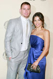 Channing Tatum and Jenna Dewan Add a Peabody Award to Their Trophy Case