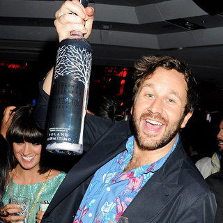 Belvedere Cannes Film Festival Party Pictures