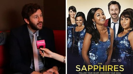 "Video: The Sapphires Cast Shines at Cannes — It's an ""Out-of-Body Experience!"""