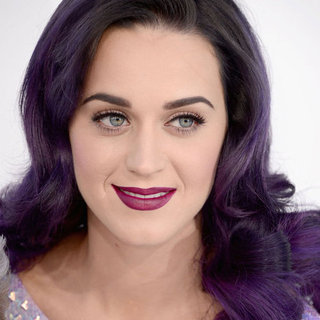 Katy Perry's Hair and Makeup at the 2012 Billboard Music Awards