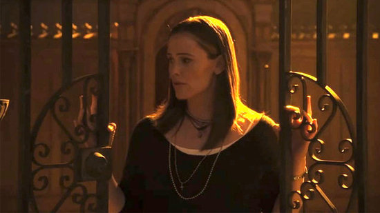 "Video: Jennifer Garner Confesses to Being a ""Naughty"" Nun in New Short Film"