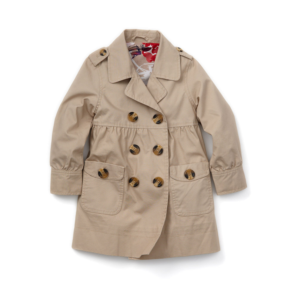 Joe Fresh Trench Coat ($29)