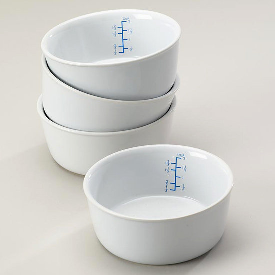 Portion Control Bowls