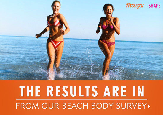 Learn What Our Beach Body Survey Revealed About Bikinis