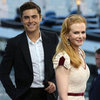 Nicole Kidman Zac Efron Le Grand Journal Cannes Pictures