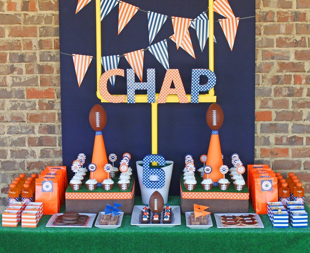30 birthday party decorations that your kids will love