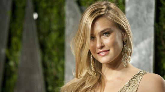 Bar Refaeli on Cheesy Pickup Lines and Her Teeth Fetish