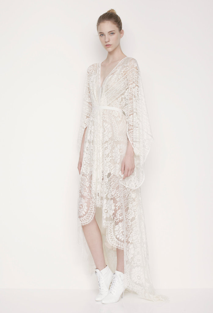 First Look: Lover's White Magick Dress Capsule Collection